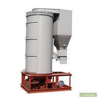 Экспорт зернового сепаратора БЦС-25 (без ЗИП)