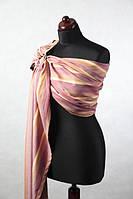 Ringsling, Diamond Weave (60% cotton, 40% bamboo) - Turkey, фото 1
