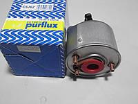 Фильтр топлива Berlingo 1.6HDI 10-