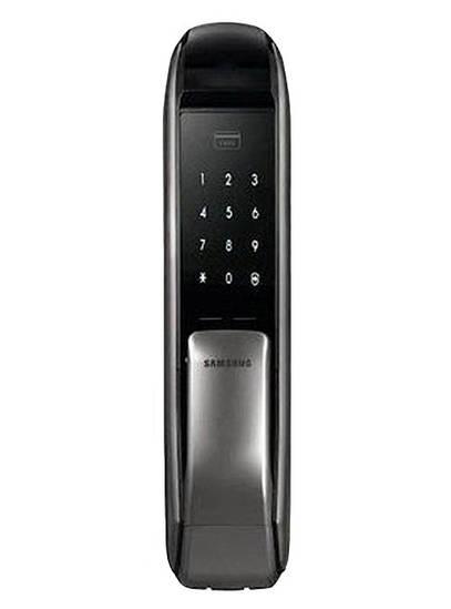 Электронный дверной замок Samsung ezon SHS-DP720