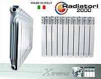 Биметаллические радиаторы Radiatori 2000 Xtreme
