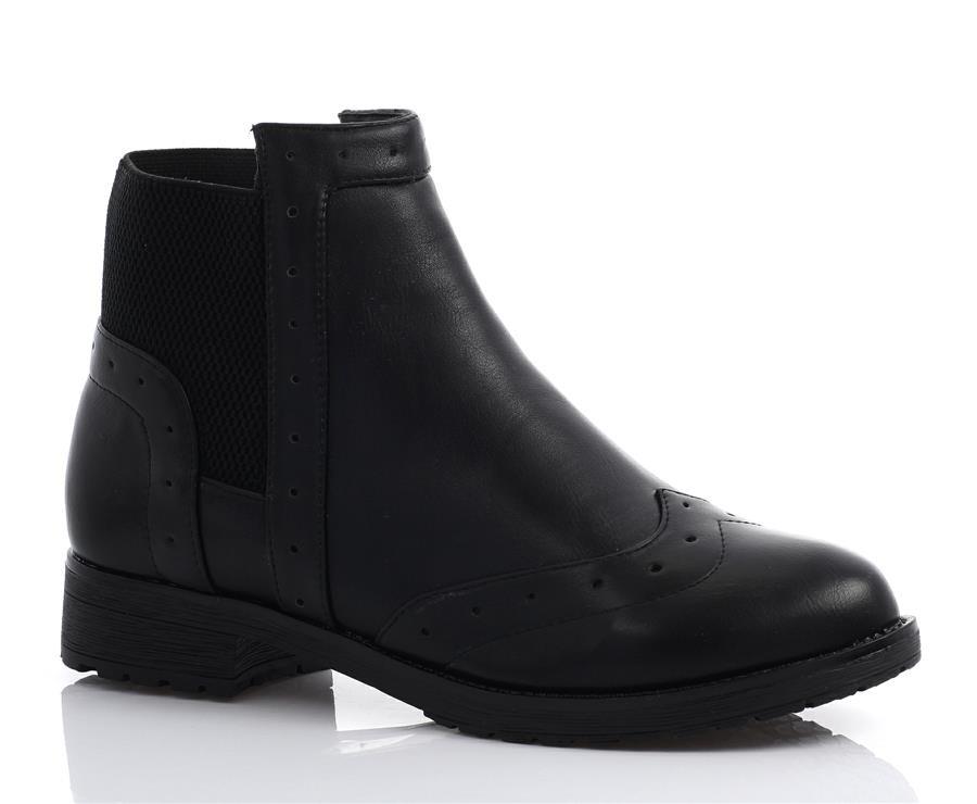 Женские ботинки ELICIA
