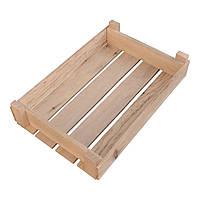 Ящики деревянные для смородины. Тара для смородины.