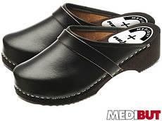 Сабо Польша (медицинская обувь) BMDREGLB B