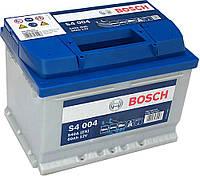 Акумулятор BOSCH 60ah/12v