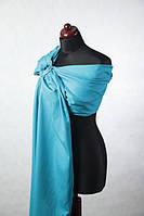 Ringsling - 100% Cotton - Broken Twill Weave - Muscari