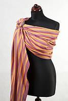 Ringsling, Broken Twill Weave (bamboo + cotton) - Diuna
