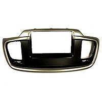 Рамка переходная Carav 11-515 Kia Sorento 2014+