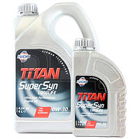 Моторное масло FUCHS TITAN SUPERSYN LONGLIFE 0W-30 (1л.)
