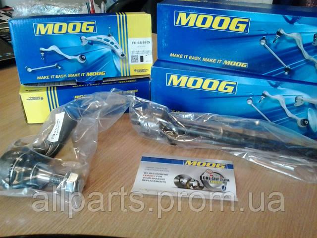 запчасти Moog