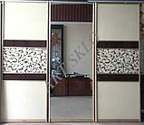 Двери для шкафа купе, фото 3
