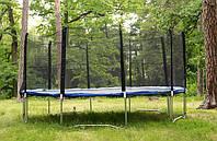 Защитная сетка для батута Jumbo N396, фото 1