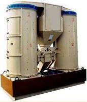 Экспорт зернового сепаратора БЦС-50 (с ЗИП)