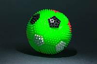 Футбольный мячик попрыгун