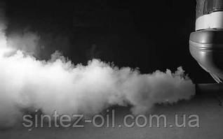 Почему сгорает масло в двигателе