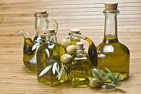 Оливковое масло - кладезь витаминов