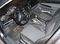 Чехлы на сиденья Мазда 6 GG (чехлы из экокожи Mazda 6 GG стиль Premium)