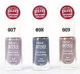 Лак для ногтей VELVET Asrtra Cosmetic Colour Intense 10 ml MUS /51-1, фото 4