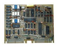 012-7105-3  плата центрального процессора CNC600, фото 1