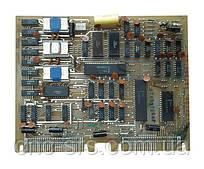 012-7105-3  плата центрального процессора CNC600
