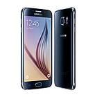 Смартфон Samsung G920F Galaxy S6 32GB (Black Sapphire), фото 2