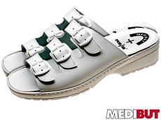 Медицинская обувь женская (мед обувь) BMKLA3PASWK W
