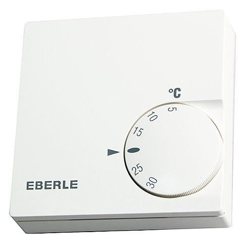 Для теплого пола  Регулятор Eberle (Германия)