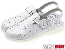 Медицинская обувь Польша (спецобувь) BMKLADZ2PASDAM W