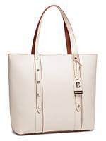 Модная сумка кожаная женская в 3х цветах ZZ-NX801 ELEGANZZA