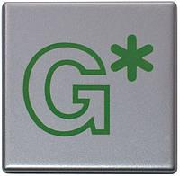 """Заглушка Nova Pro Classic с логотипом """"Grass"""""""