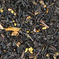"""""""Нуга-Миндаль"""" (Нуга-Мигдаль) Чай черный ароматизированный"""