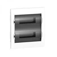 Коробка внутреннего монтажа для 24 автоматов   SCHNEIDER