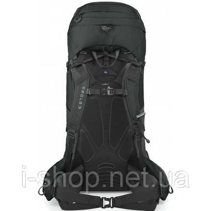 Рюкзак чоловічий OSPREY XENITH 105 (сірий), фото 2