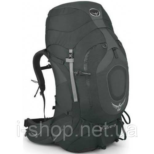 Рюкзак чоловічий OSPREY XENITH 105 (сірий)