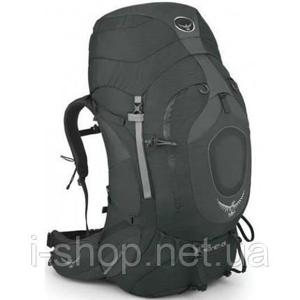 Рюкзак мужской OSPREY XENITH 105 (серый), фото 2