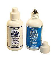 Шариковый маркер Ball Paint