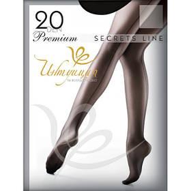 Колготки Інтуїція Secrets Line 20 Premium
