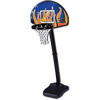 "Баскетбольная стойка Spalding NBA Junior Series 24"" Fan (5H591SCN)"