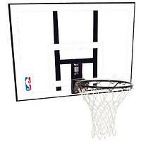 """Баскетбольный щит Spalding NBA Combo 44"""" Acrylic (79484CN)"""