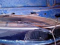 Держатели (поводки) дворников Mercedes W123,1982р.