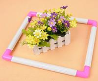 Пластиковые пяльцы - рамки Snaps с клипсами (30х40см)