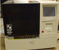 Автоматический коагулометр CA-530 Sysmex