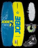 Комплект для вейкбординга Jobe Logo 139 Pack. + Maze Bind (278816014)