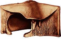Природа Грот для черепахи угловой большой