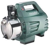 Автоматическая поверхностный насос Metabo HWA 3500 Inox