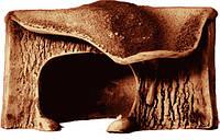 Природа Грот для черепахи угловой маленький