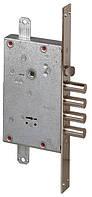 Замок перекодиремый сувальдный для стальной двери CISA 57685