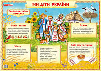 "Ранок Кр. 0186 ""Україна-наша батьківщина"""