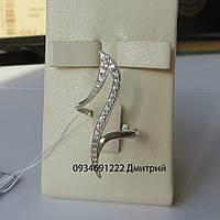 Среберяное кольцо арт. 103630