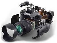 Авторизованный сервисный центр ИНЭК – качественные запчасти для фотоаппаратов